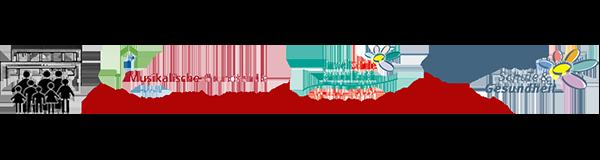 Logo for Bergwinkel Grundschule Schlüchtern